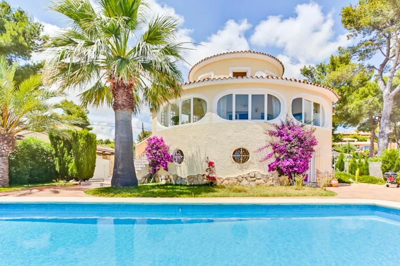 Villa Ector - Image 1 - Spain - rentals