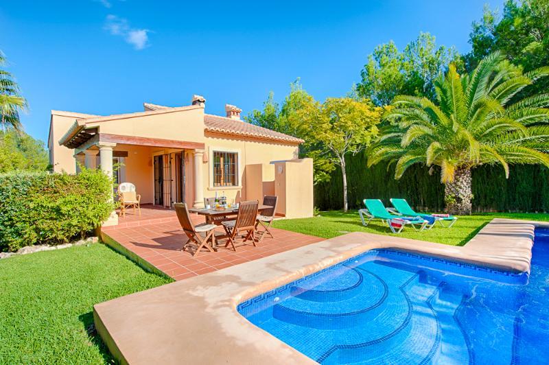 Villa De Muro - Image 1 - Spain - rentals