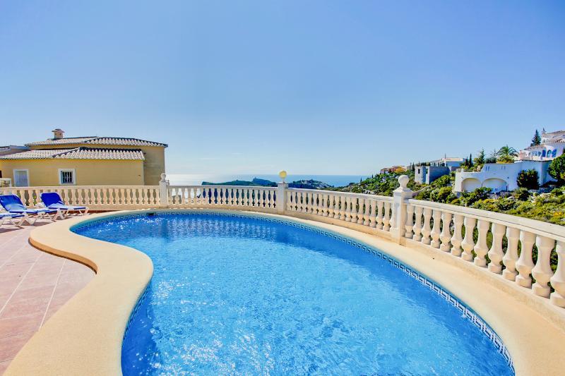 Villa Dorado - Image 1 - Spain - rentals