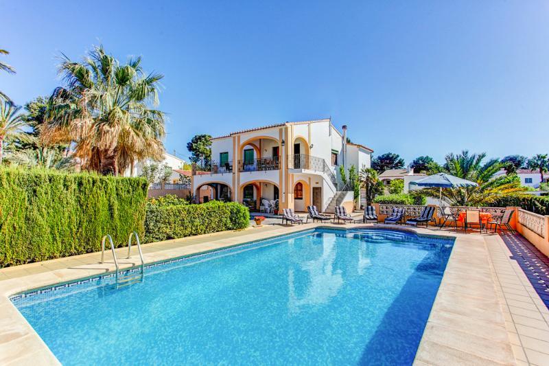 Villa Orosco - Image 1 - Spain - rentals