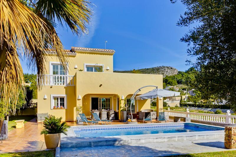 Villa Laris - Image 1 - Spain - rentals