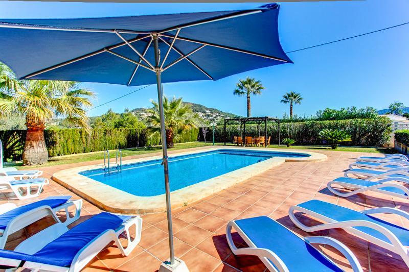 Casa Fontana - Image 1 - Spain - rentals