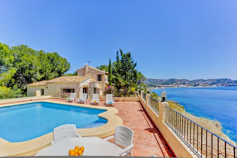 Villa Malo - Image 1 - Spain - rentals