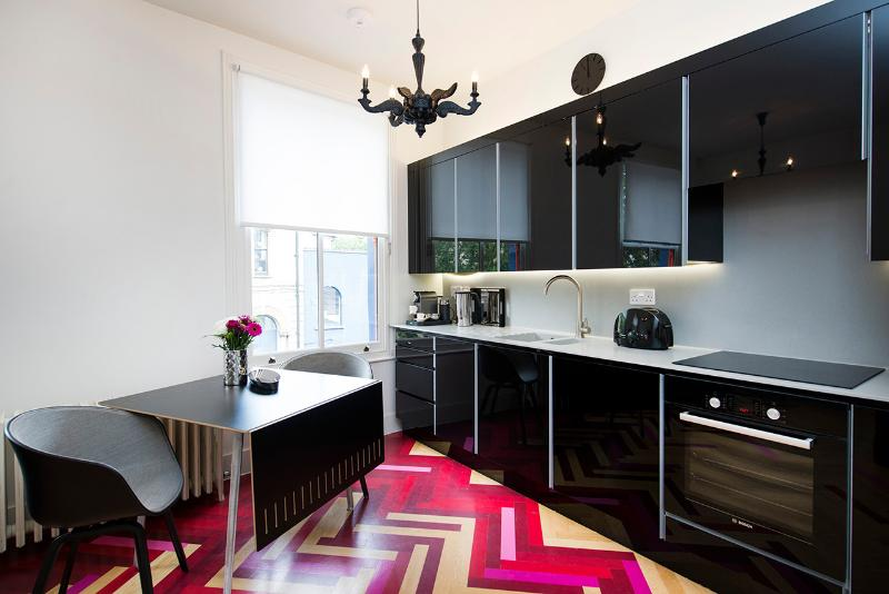 Funky 1 Bedroom Apartment in the Heart Of Notting Hill - Image 1 - London - rentals