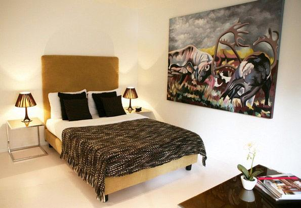 SERVICED JUNIOR STUDIO APARTMENT WEHNTALERSTR - Image 1 - Zurich - rentals