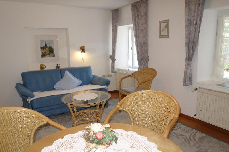 Vacation Apartment in Konz - 387 sqft, charming, quiet, relaxing (# 1567) #1567 - Vacation Apartment in Konz - 387 sqft, charming, quiet, relaxing (# 1567) - Konz - rentals