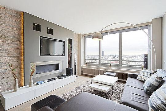 Sejour - 2 bedroom Apartment - Floor area 67 m2 - Paris 15° #31511513 - Paris - rentals