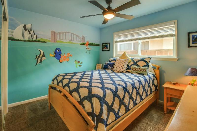 Playfully themed home w/ custom pool & hot tub - half mile to Disneyland - Image 1 - Anaheim - rentals