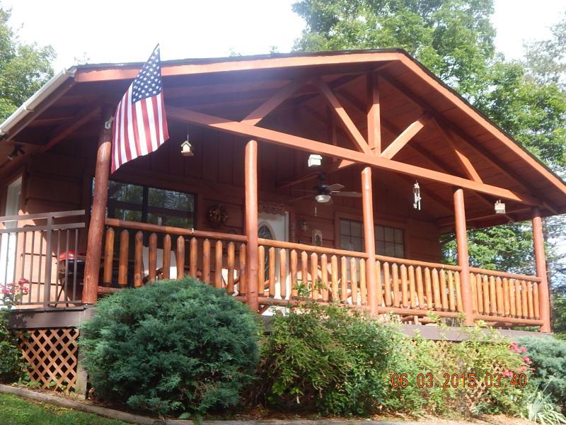 Summer - Quiet and Cozy - Sevierville - rentals