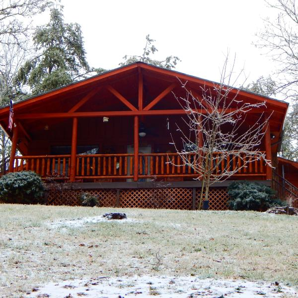 The Quiet and cozy during winter - Quiet and Cozy - Sevierville - rentals