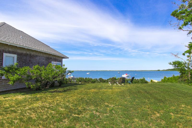 STANJ - Sengekontacket - Waterfront, Waterview, WiFi - Image 1 - Edgartown - rentals