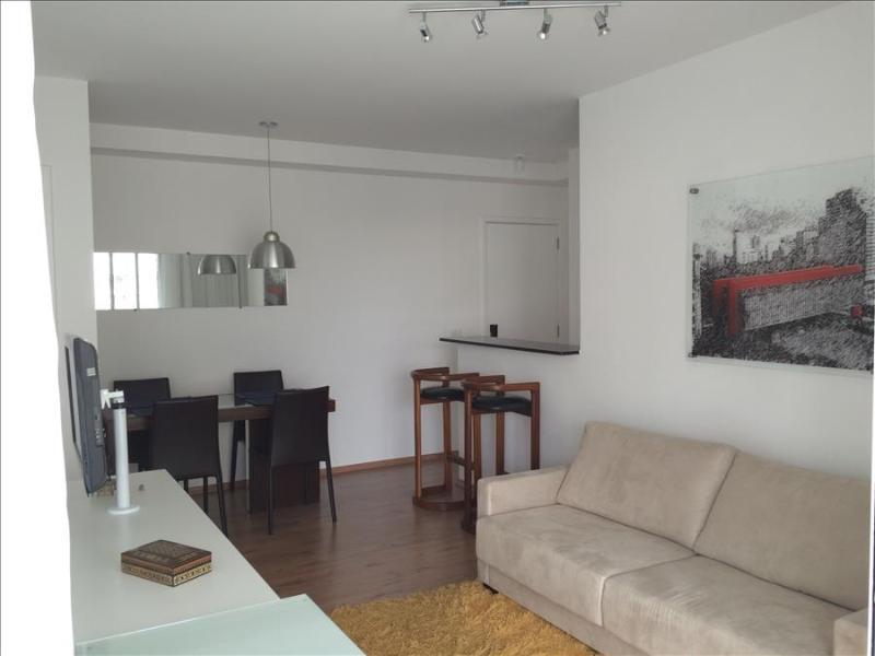 Brooklin Home Design IV - Image 1 - Vila Mariana - rentals