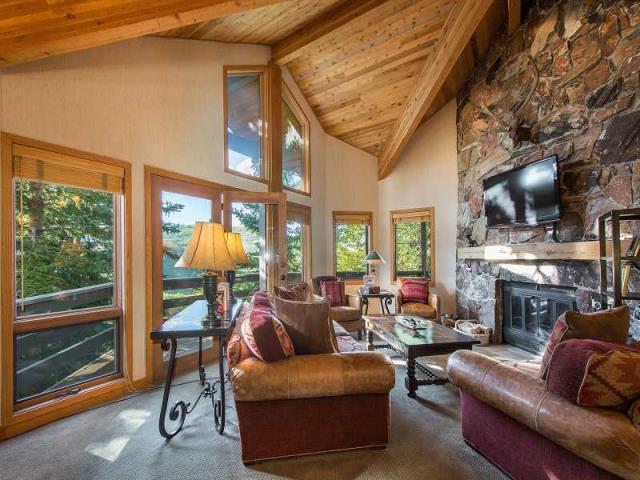 Abode at Ontario Lodge - Abode at Ontario Lodge - Park City - rentals