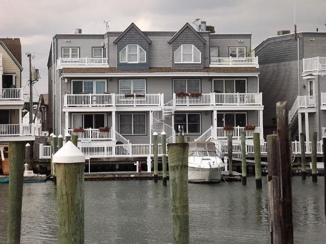 Water Views on the Harbor 126957 - Image 1 - Cape May - rentals