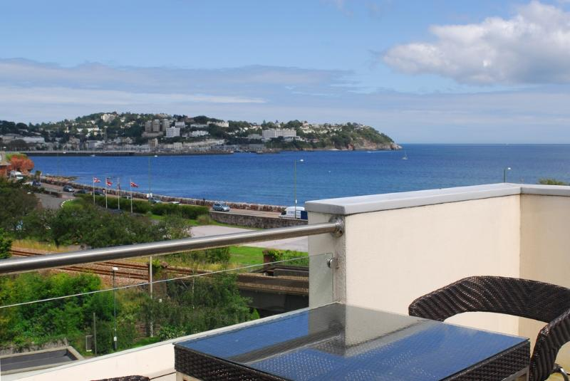 11 Water Meadows located in Torquay, Devon - Image 1 - Torquay - rentals
