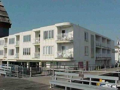 1401 Ocean Avenue 125912 - Image 1 - Ocean City - rentals
