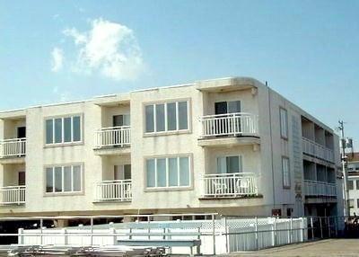 Beaches Unit 109 4056 - Image 1 - Ocean City - rentals
