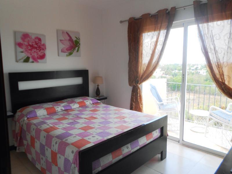 Master Bedroom - Maggy's House - La Romana - rentals