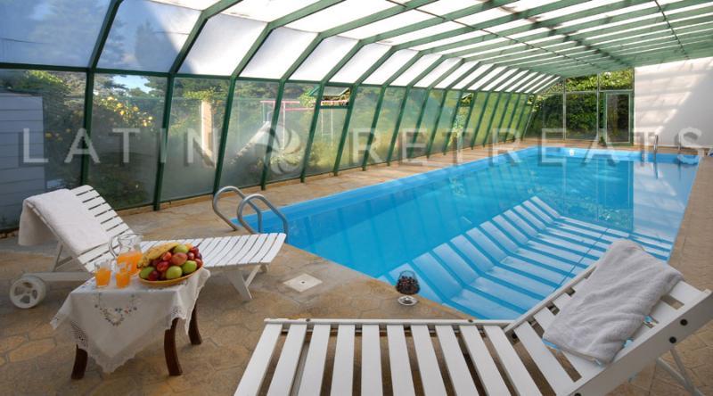 Indoor Pool - 4 BEDROOM (H1) Indoor Pool downtown Bariloche!!! - San Carlos de Bariloche - rentals