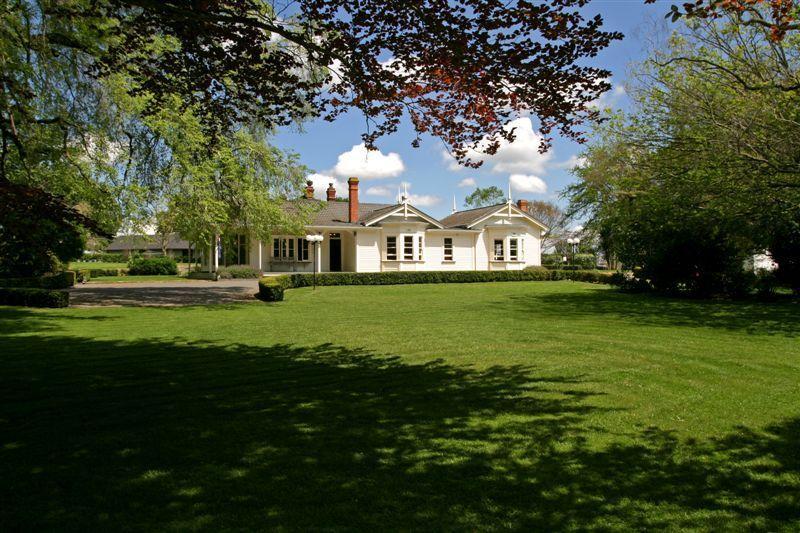 the Lodge - Oak Lane Lodge - Morrinsville - rentals