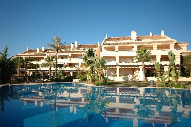 Albatross Hills 32873 - Image 1 - Marbella - rentals