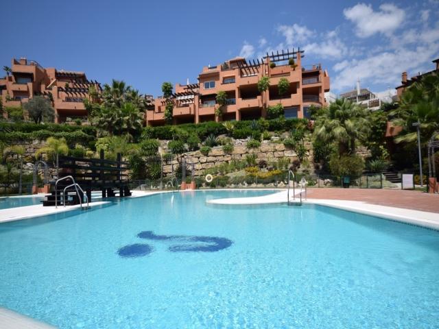 Alminar de Marbella 23192 - Image 1 - Marbella - rentals