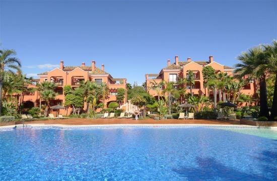 Alzambra 32924 - Image 1 - Marbella - rentals