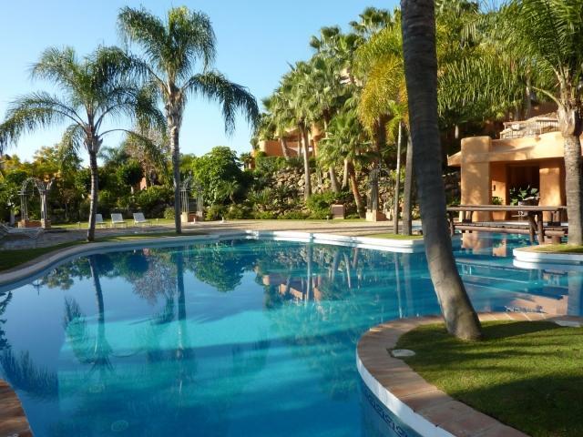 Alzambra 33188 - Image 1 - Marbella - rentals