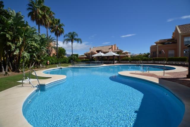 Andalucia Alta 4 Bed - Image 1 - Marbella - rentals