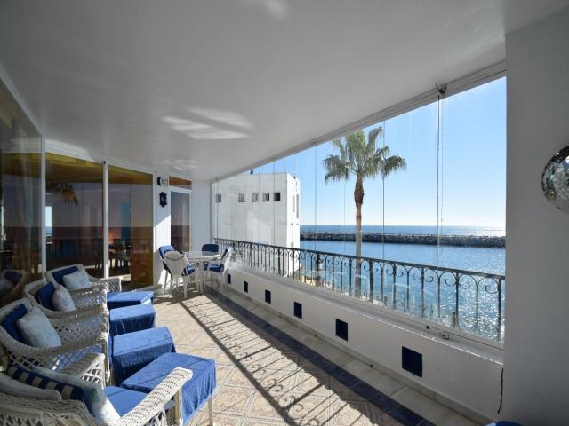 Benabola 33178 - Image 1 - Marbella - rentals