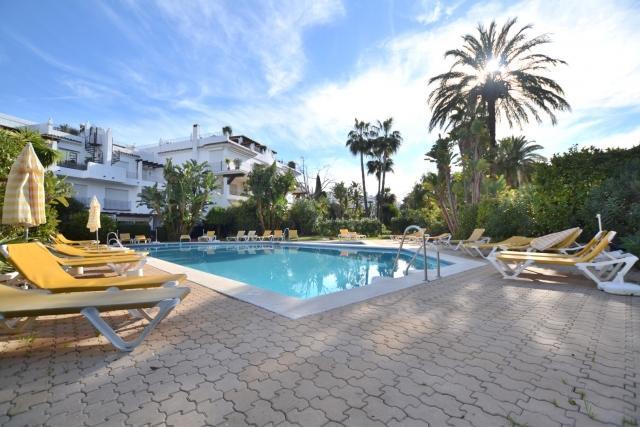 Castiglione 22929 - Image 1 - Marbella - rentals