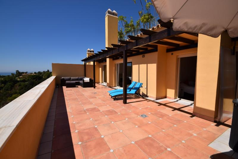Condado de Sierra Blanca 23033 - Image 1 - Marbella - rentals