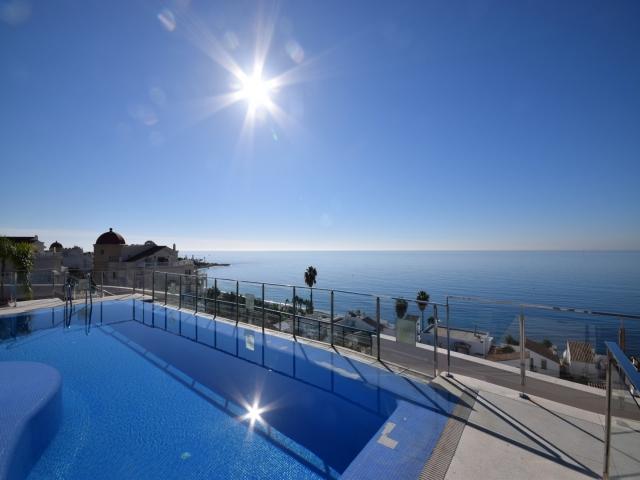 Cosmo Beach 33075 - Image 1 - Marbella - rentals
