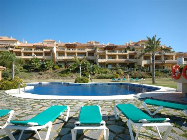 Cumbres 22958 - Image 1 - Marbella - rentals