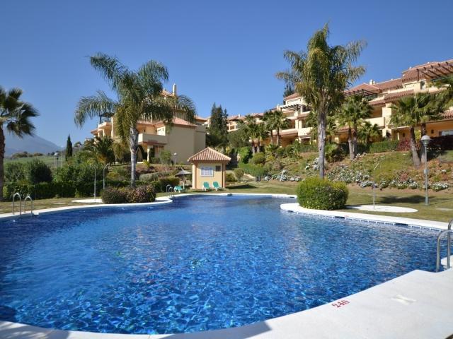 Cumbres 22960 - Image 1 - Marbella - rentals