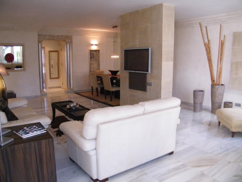 La Alcazaba 822 - Image 1 - Marbella - rentals