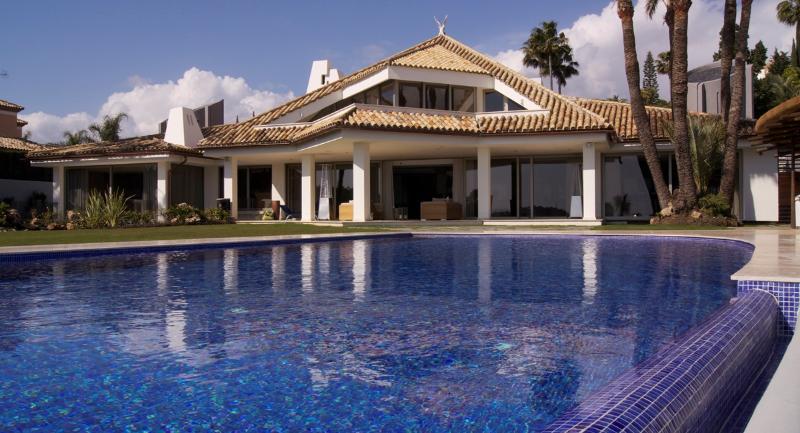 La Cerquilla 1039 - Image 1 - Marbella - rentals