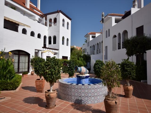 La Maestranza 23157 - Image 1 - Marbella - rentals