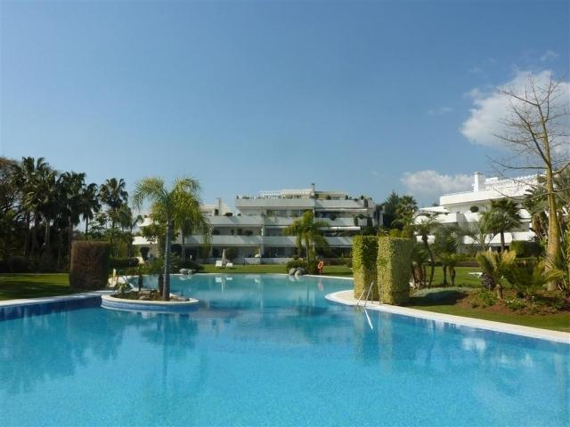 Los Granados Golf 32829 - Image 1 - Marbella - rentals