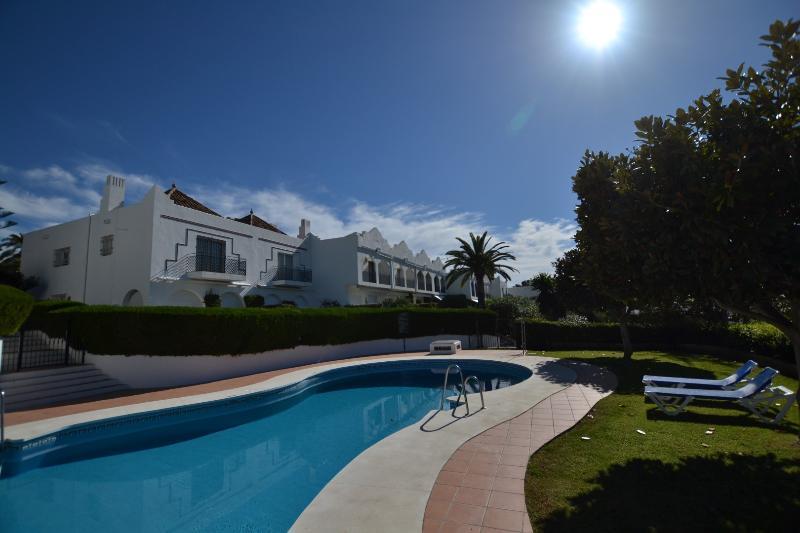 Los Potros 33023 - Image 1 - Marbella - rentals