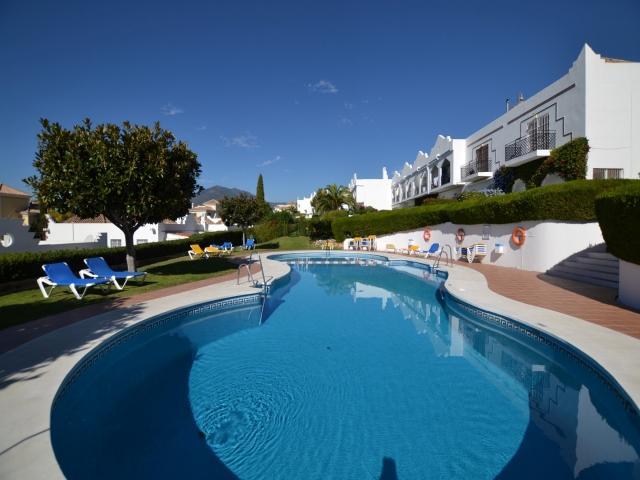 Los Potros 3674 - Image 1 - Marbella - rentals