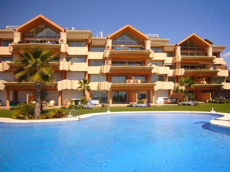 Magna Marbella 22294 - Image 1 - Marbella - rentals