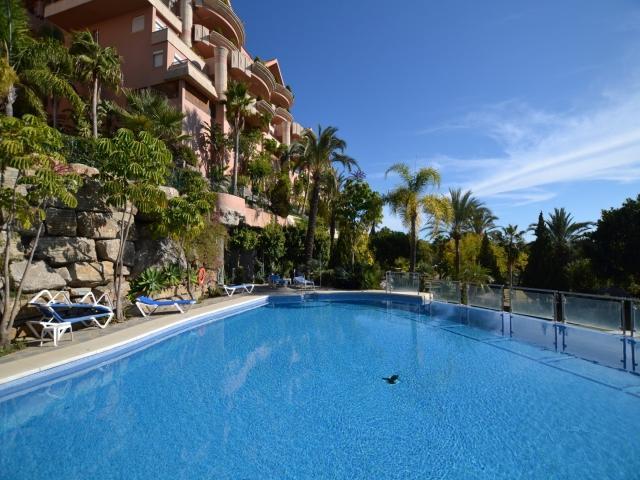 Magna Marbella 33132 - Image 1 - Marbella - rentals