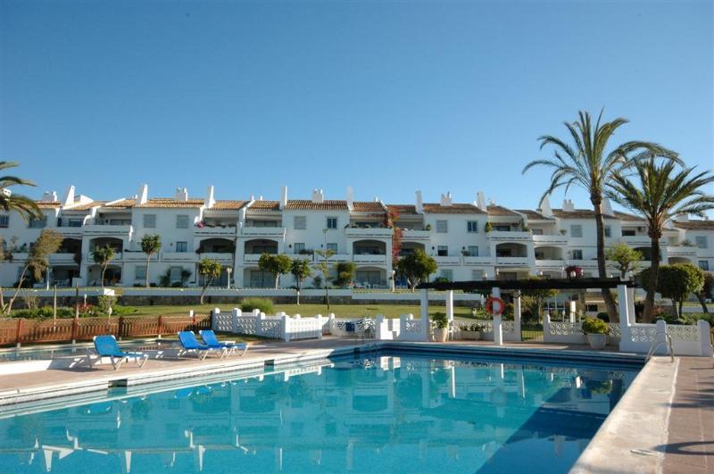 Malambo 23046 - Image 1 - Marbella - rentals