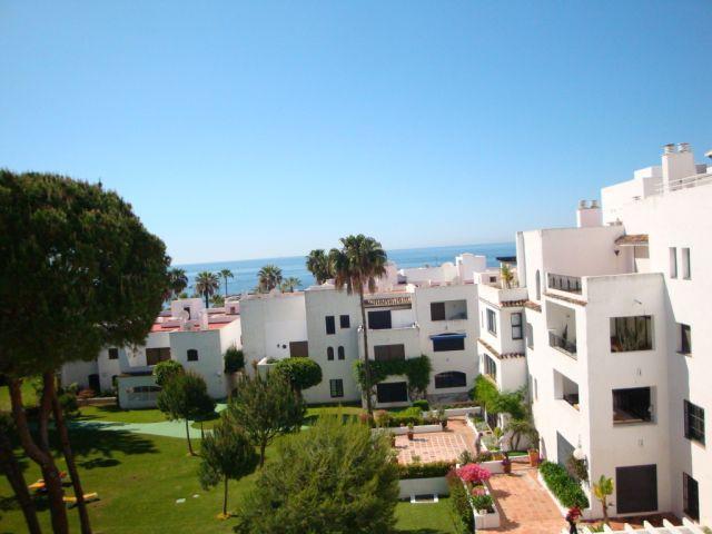 Playas del Duque Cordoba 132 - Image 1 - Marbella - rentals