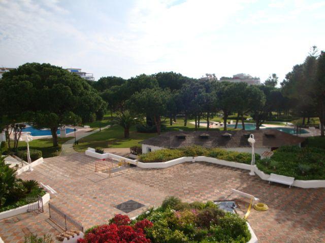 Playas del Duque Granada 224 - Image 1 - Marbella - rentals