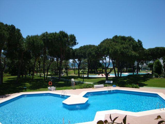Playas del Duque Las Gaviotas - Image 1 - Marbella - rentals