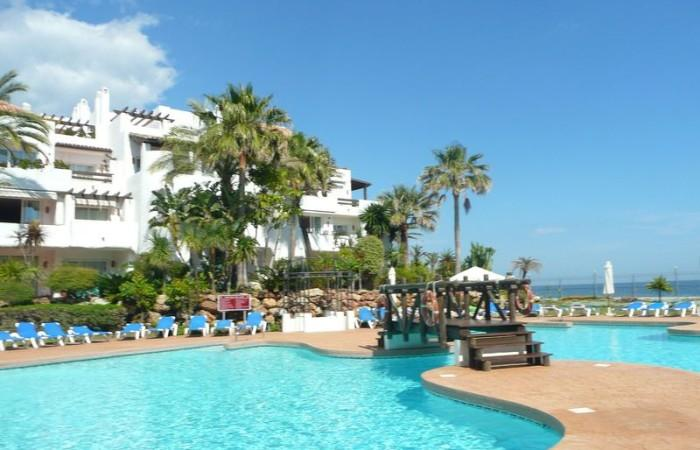 Ventura Del Mar - Image 1 - Marbella - rentals