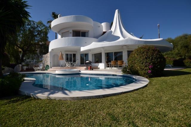 Villa Aloha Golf - Image 1 - Marbella - rentals