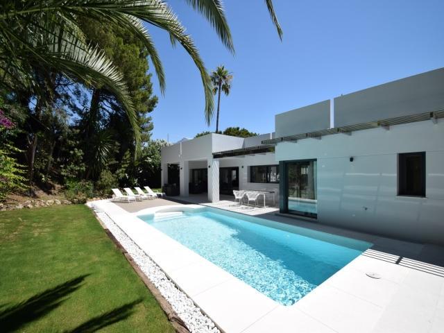 Villa Garden 43197 - Image 1 - Marbella - rentals